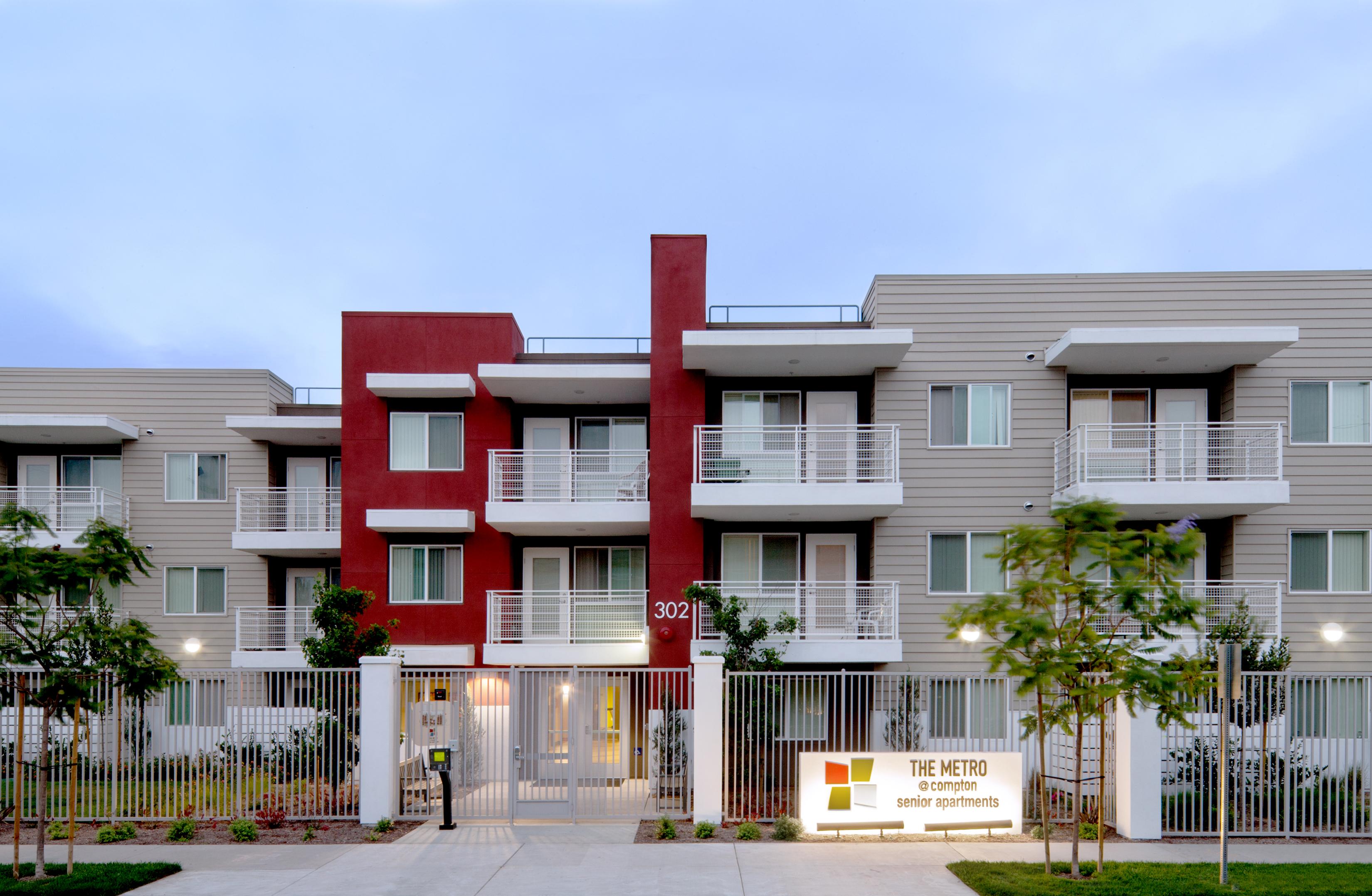 metaadmin meta housing