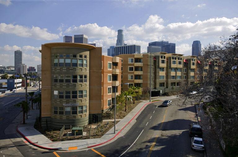 Belmont Station Apartments
