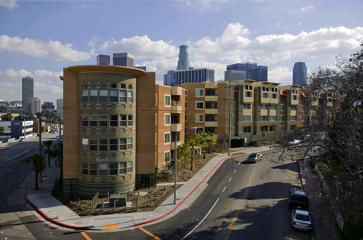 Belmont Station Apartments Address 1302 W 2nd Street Los Angeles Ca 90026 Phone Number 866 271 9251 Year Completed 2008