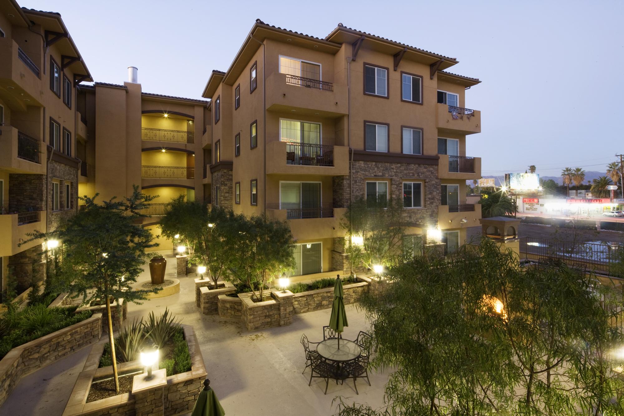 Andalucia Senior Apartments - Meta Housing