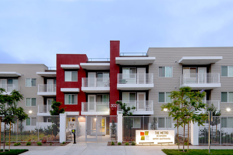 Projects Meta Housing