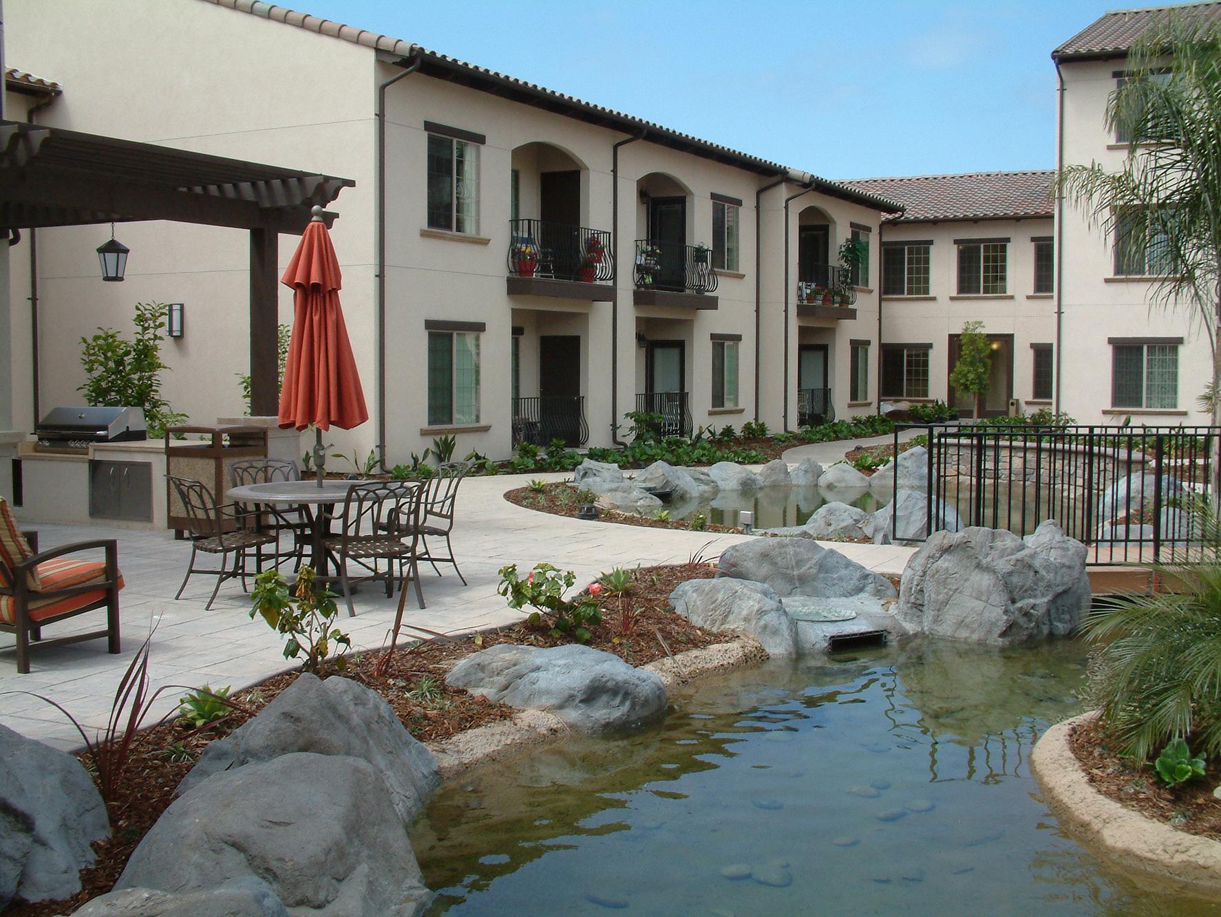 Cortina D Arroyo Grande Senior Apartments – Meta Housing