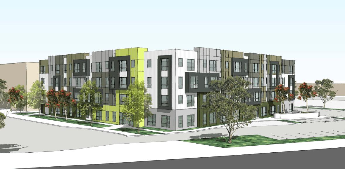 127th street apartments meta housing
