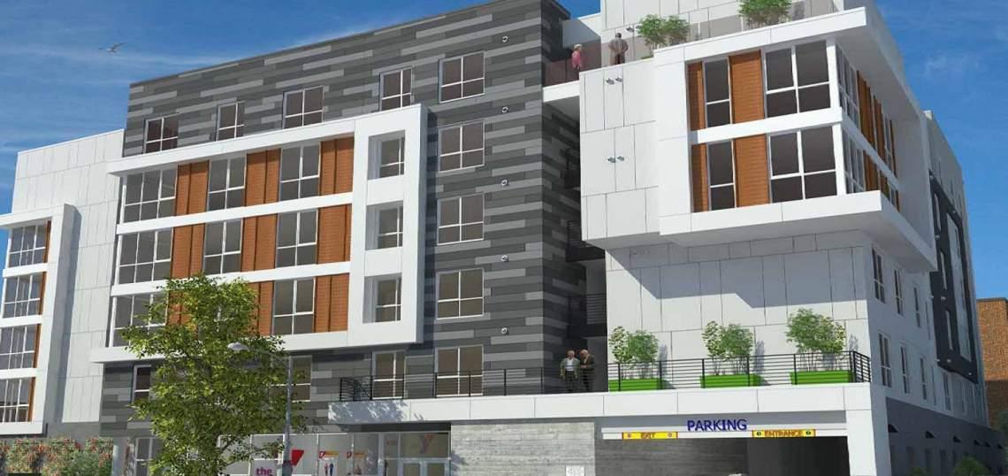 Meta Housing Breaks Ground On 51 4m Affordable Community In Los Angeles Seniors Business
